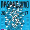 """Tarptautinis pasakojimo festivalis """"SEKAS"""" (2017) - Festivalio atidarymo vakaras """"Oi, ir nukrito kibirkštėlė"""""""