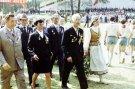 Vasaros šventė - karo veteranai - Nuotraukos autorius: Girčys Izidorius