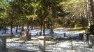 Karių kapinės - Nuotraukos autorius: Juodelis Rimantas