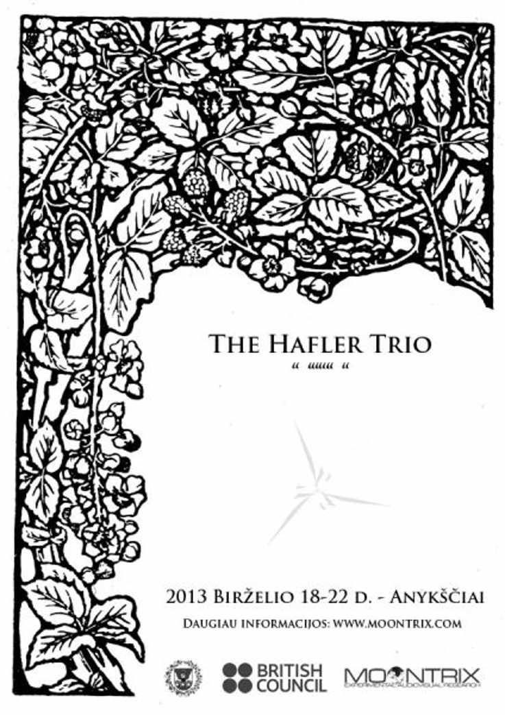 "The Hafler Trio """