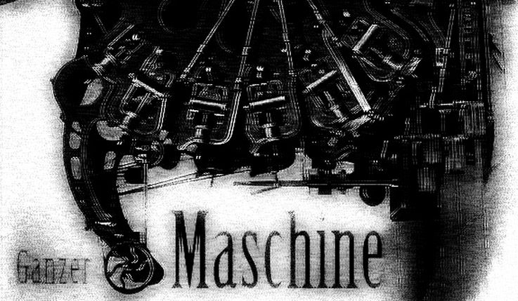"Elektroninės muzikos festivalis ""The Machine Started To Flow Into A Vein (Vol. 3.5)"""