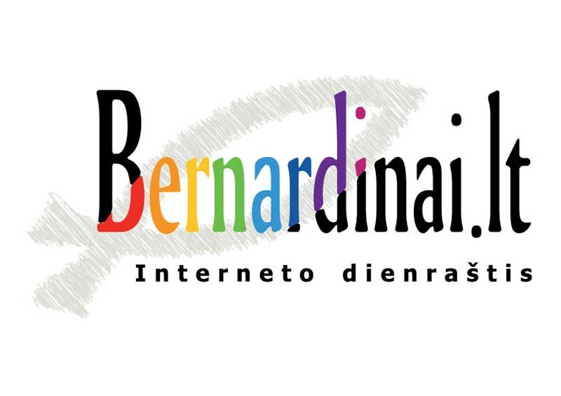 """Susitikimas su """"Bernardinai.lt"""" kūrybine grupe"""