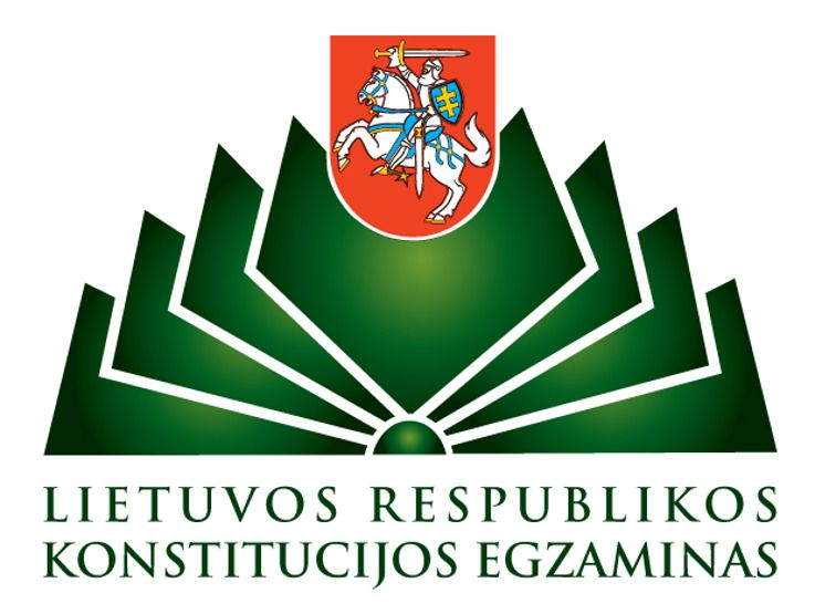 Lietuvos Respublikos Konstitucijos egzaminas (2016)