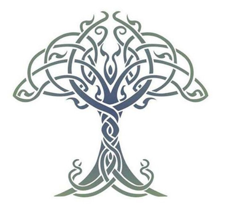 Druidų pratimų sesija