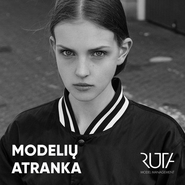 RUTA model management modelių atranka