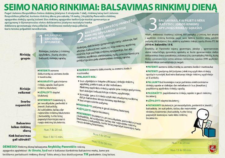Nauji rinkimai į Lietuvos Respublikos Seimą vienmandatėje Anykščių-Panevėžio rinkimų apygardoje Nr. 49 - II turas