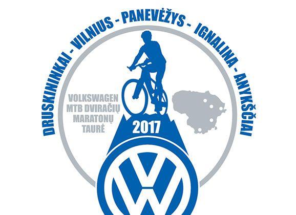 Volkswagen MTB kalnų dviračių maratonų taurės V baigiamasis etapas