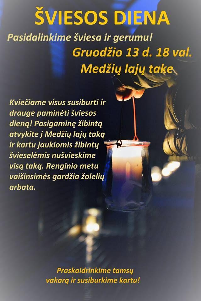 Šviesos diena