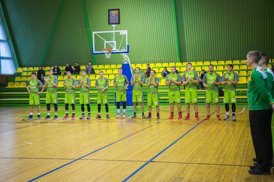 """RKL sezono namų rungtynės - Anykščių """"KKSC Elmis"""" - Kauno krepšinio akademija """"Snaiperis"""""""