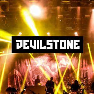 Devilstone (2018)