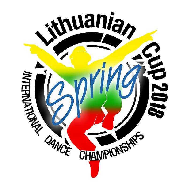 Lithuanian Spring Cup (2018) - Show Day
