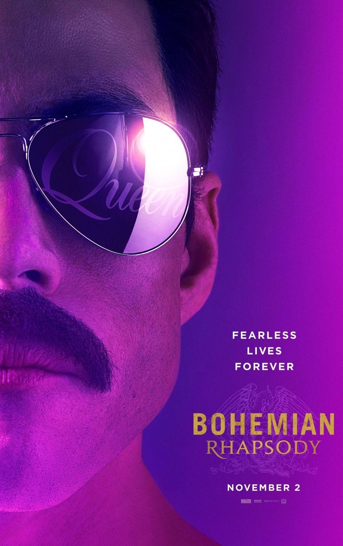 """Bryan Singer """"Bohemijos rapsodija"""" (2018, trukmė 2:00)"""