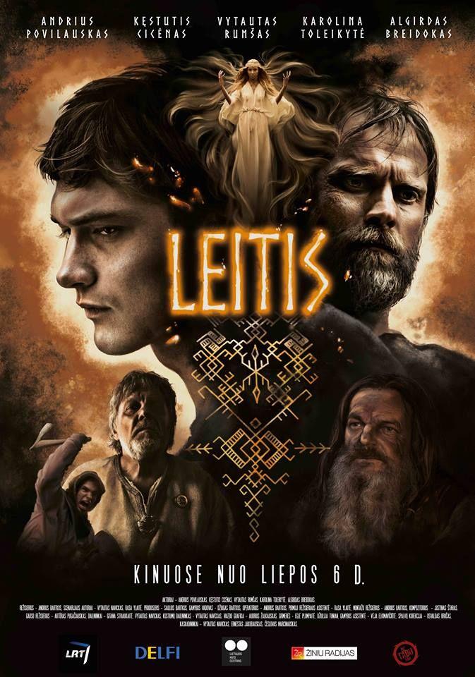 """Andrius Bartkus """"Leitis"""" (2018, trukmė: 0:44)"""