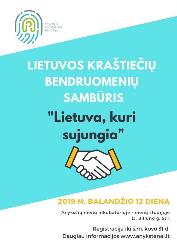 Lietuvos kraštiečių bendruomenių sambūris