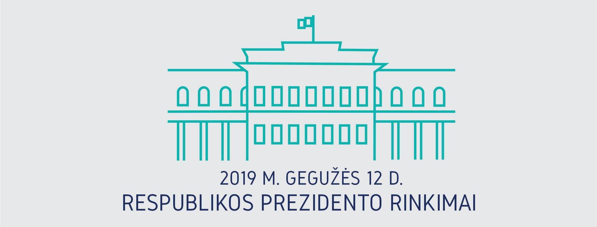 Lietuvos Respublikos prezidento rinkimai / Referendumas dėl Konstitucijos 12 straipsnio pakeitimo / Referendumas dėl Konstitucijos 55 straipsnio pakeitimo