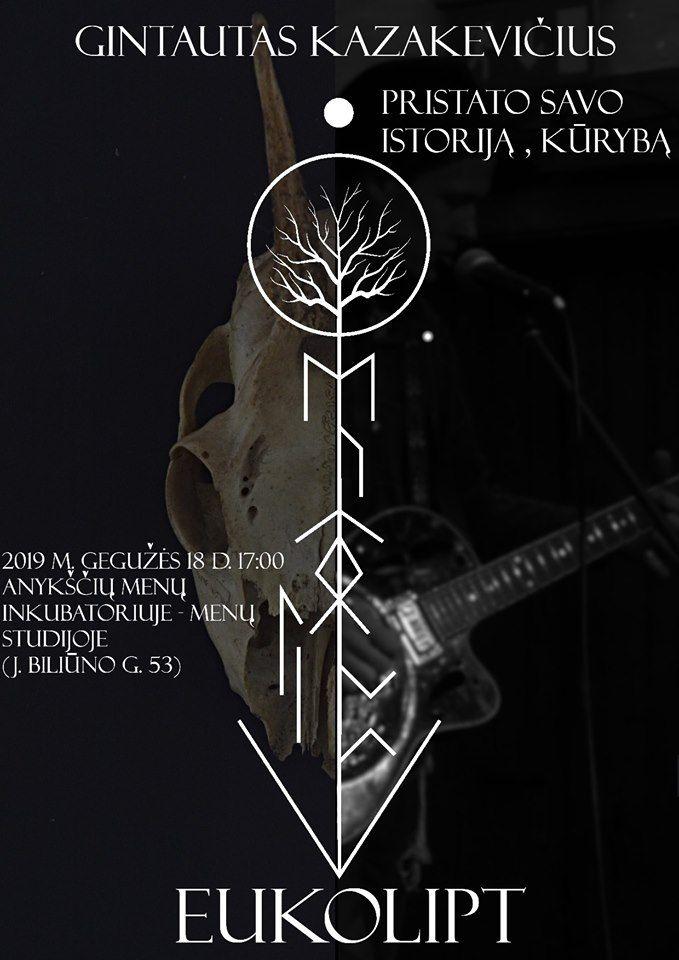 Gintauto Kazakevičiaus koncertas