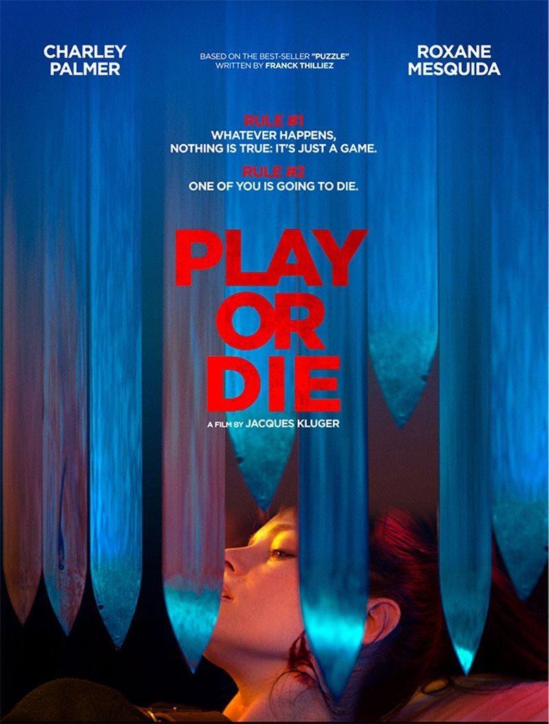 "Jacques Kluger  ""Žaisk arba mirk"" (2019, trukmė 2:00)"