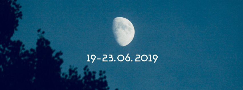 """Anykščių Miško festivalis (2019) / """"Niekas nenori išnykti"""" / Penktadienis ateičiai"""