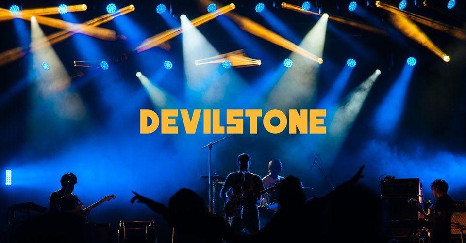 "Festivalis ""Devilstone"" (2019) - Antroji diena"