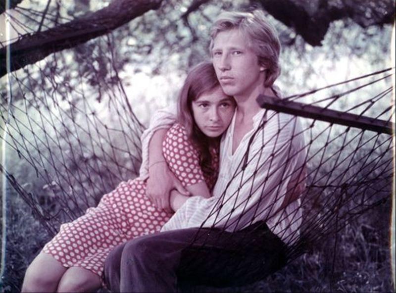 """""""Lietuviško kino naktis"""" / Arūnas Žebriūnas """"Riešutų duona"""" (1978)"""