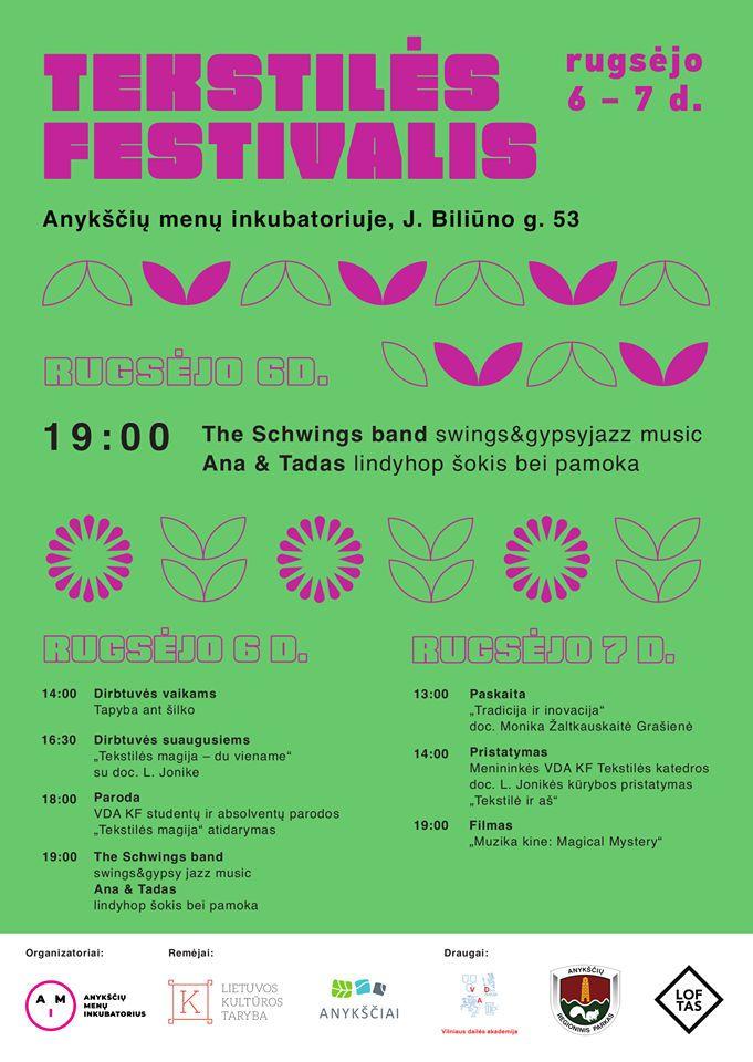 Tekstilės festivalis