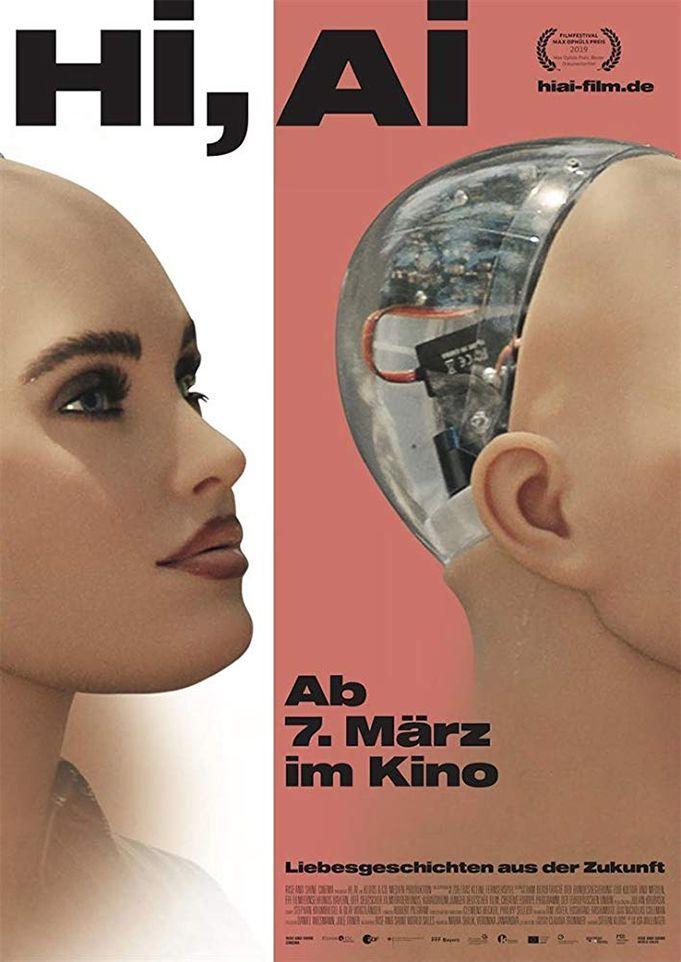 "Isabella Willinger ""Labas, robote"" (2019, trukmė 1:30)"