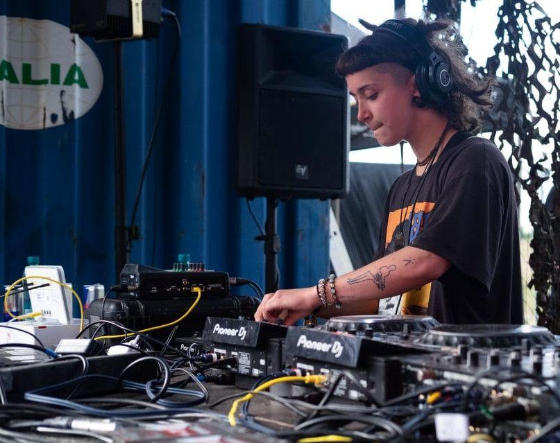 """Elektroninės muzikos festivalis """"23Experience"""" (Vol. 3)"""
