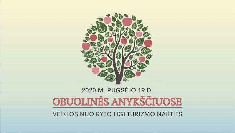 """Derliaus šventė """"Obuolinės"""" (2020) / Šventinė programa"""