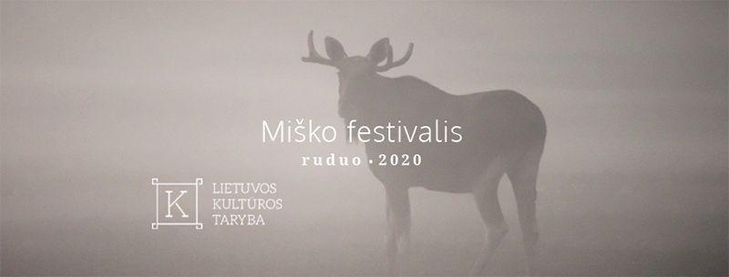 """Miško Festivalis (2020) / Kandidatų į seimą debatai aplinkosaugos tema: """"Ar suksime į žaliąjį kelią?"""""""