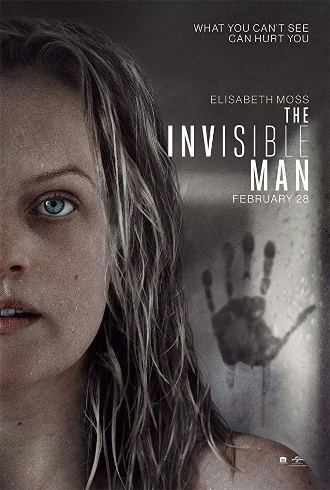 """Leigh Whannell """"Nematomas žmogus"""" (2020, trukmė 3:04)"""