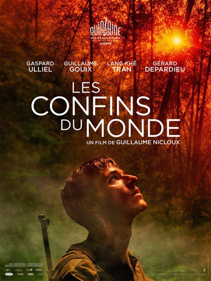 """Žiemos ekranai (2020) / Guillaume Nicloux """"Į pasaulio kraštą"""" (2018, trukmė 1:43)"""