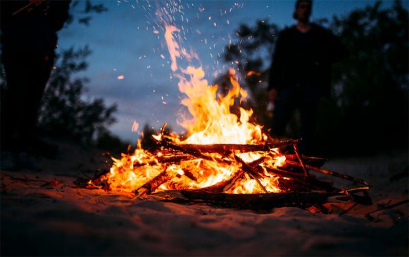 """Tradicinė šventė Virintos upės slėnyje """"Supinkim Joninių vainiką"""""""