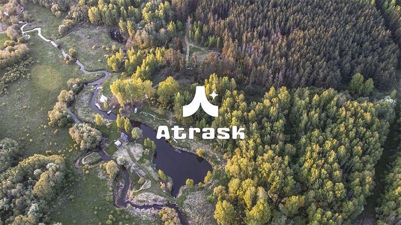 "Festivalis ""Atrask"" / Pirmoji diena (Programa)"