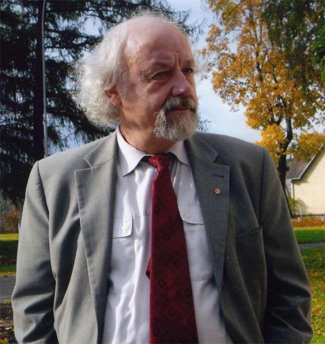 Rimantas P. Vanagas