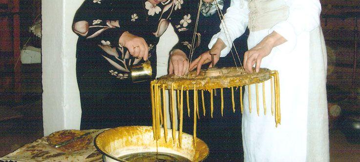 Arklio muziejaus edukacinės programos / Bitelė ratuota