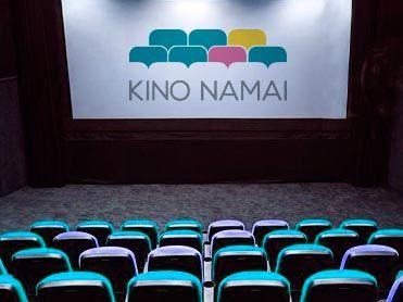 """Kino teatras """"Kino namai"""""""