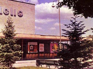 """Kino teatras """"Šilelis"""""""