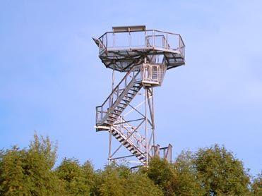 Rubikių / Bijeikių apžvalgos bokštas