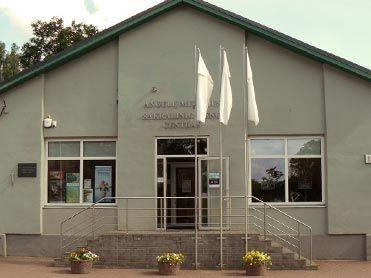 Anykščių Sakralinio meno centras / Angelų muziejus