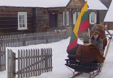 Arklio muziejaus edukacinės programos / Ir tada buvo Žalgiris