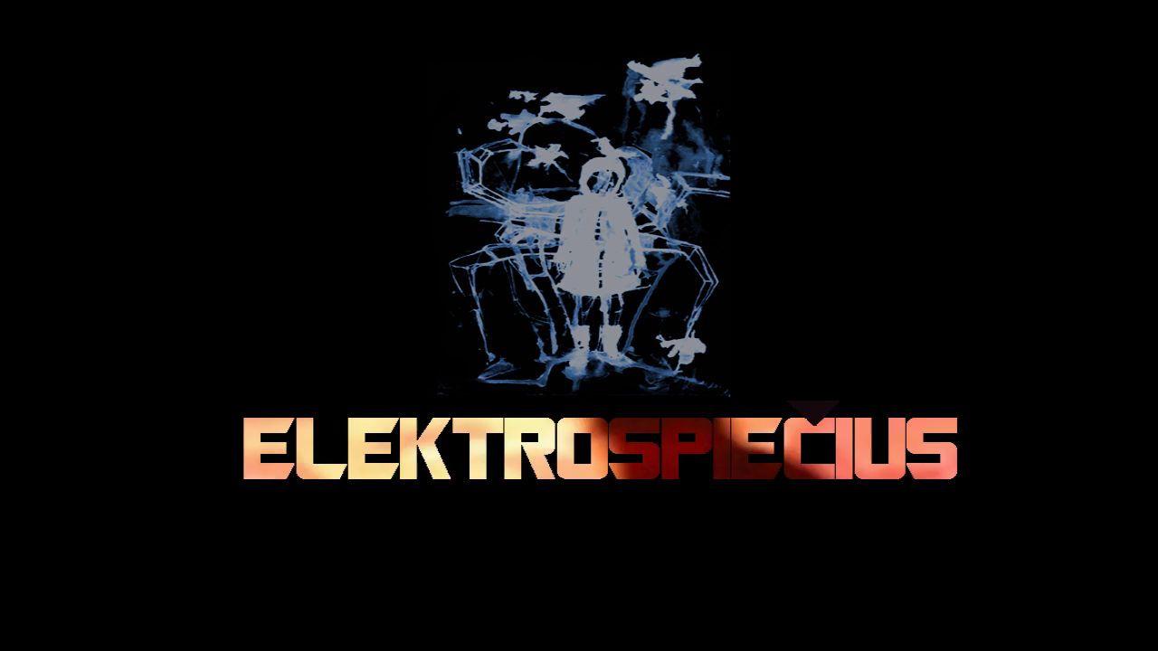 """2015 01 17 - Elektroninės muzikos koncertas """"ELEKTROSPIEČIUS"""" - Arma Agharta (fragmentas)"""