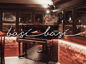 """Restoranas """"Basi Basi"""""""