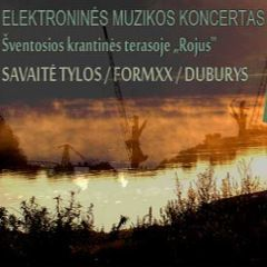 Elektroninė muzika
