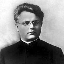Tumas-Vaižgantas Juozas