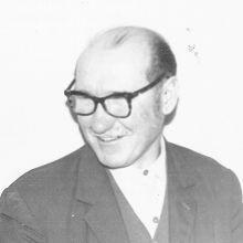 Kasinkevičius Mykolas