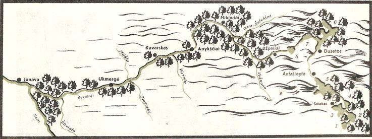 Šventoji (upė)