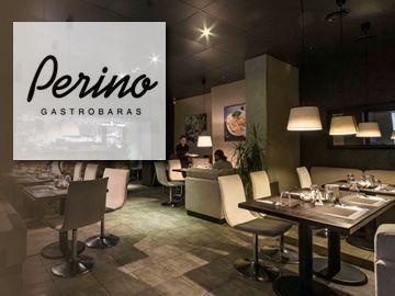 "Restoranas / Gastrobaras ""PERINO"""