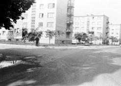 Jono Biliūno gatvė