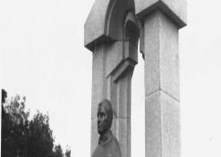 Antano Baranausko paminklas