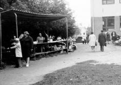 Turgus miesto centre